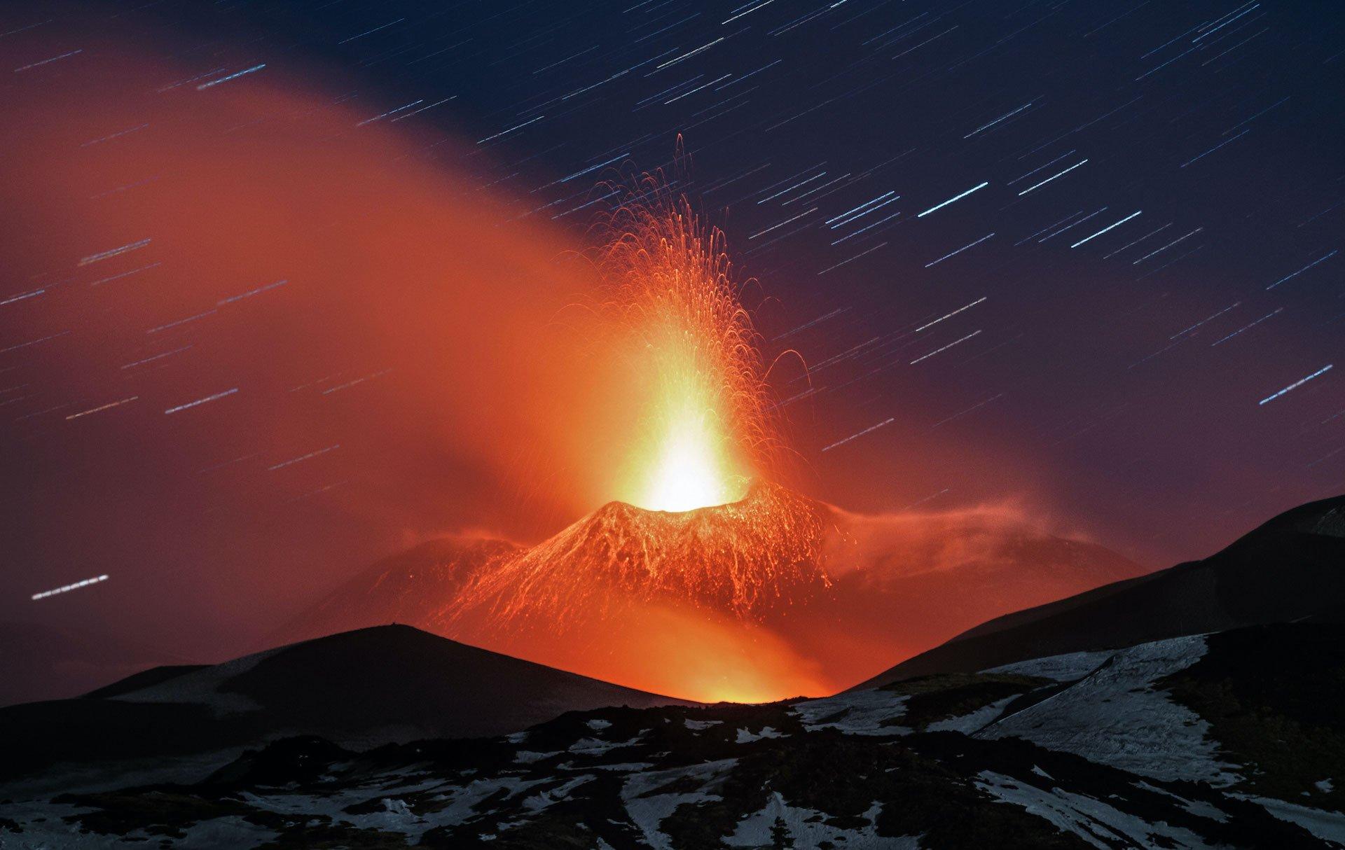 Qué peligros puede provocar la erupción de un volcán — Conocedores.com