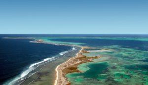 Houtman Abrolhos: el maravilloso nuevo parque nacional de Australia