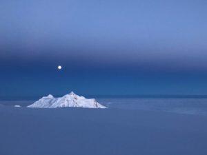 Llega la próxima Luna Llena de febrero de 2020