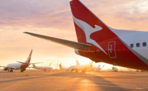 Las aerolíneas que suspenden o prohiben vuelos a China por el coronavirus