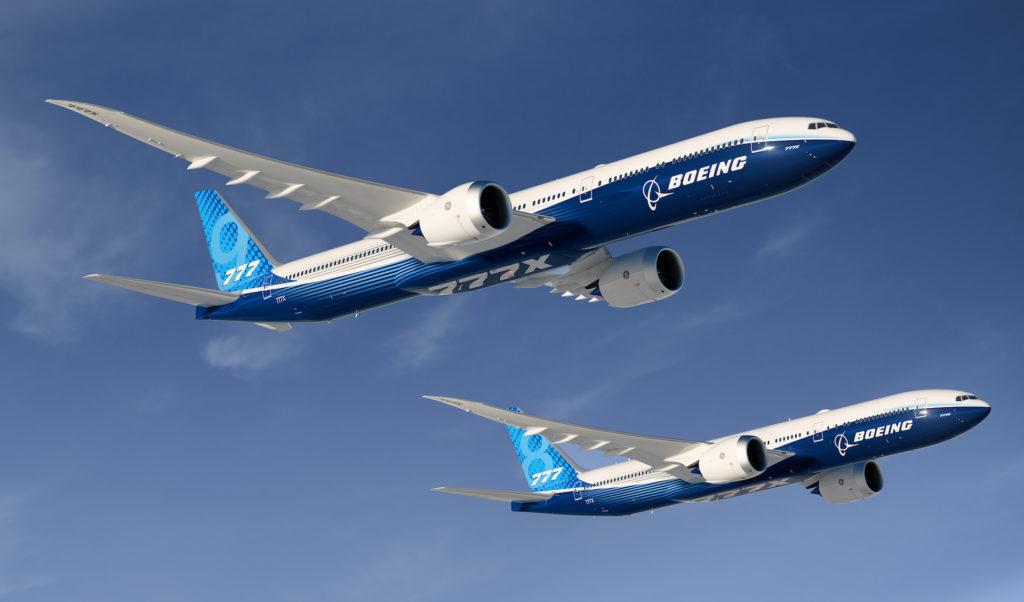 ¿Cuándo vuela el Boeing 777X, el avión más grande del mundo?
