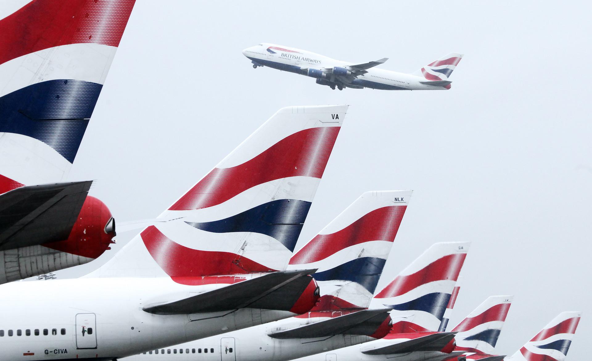 El vuelo subsónico entre Nueva York y Londres más rápido de la historia