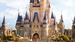 Así quedará el renovado Castillo de la Cenicienta en Disney World