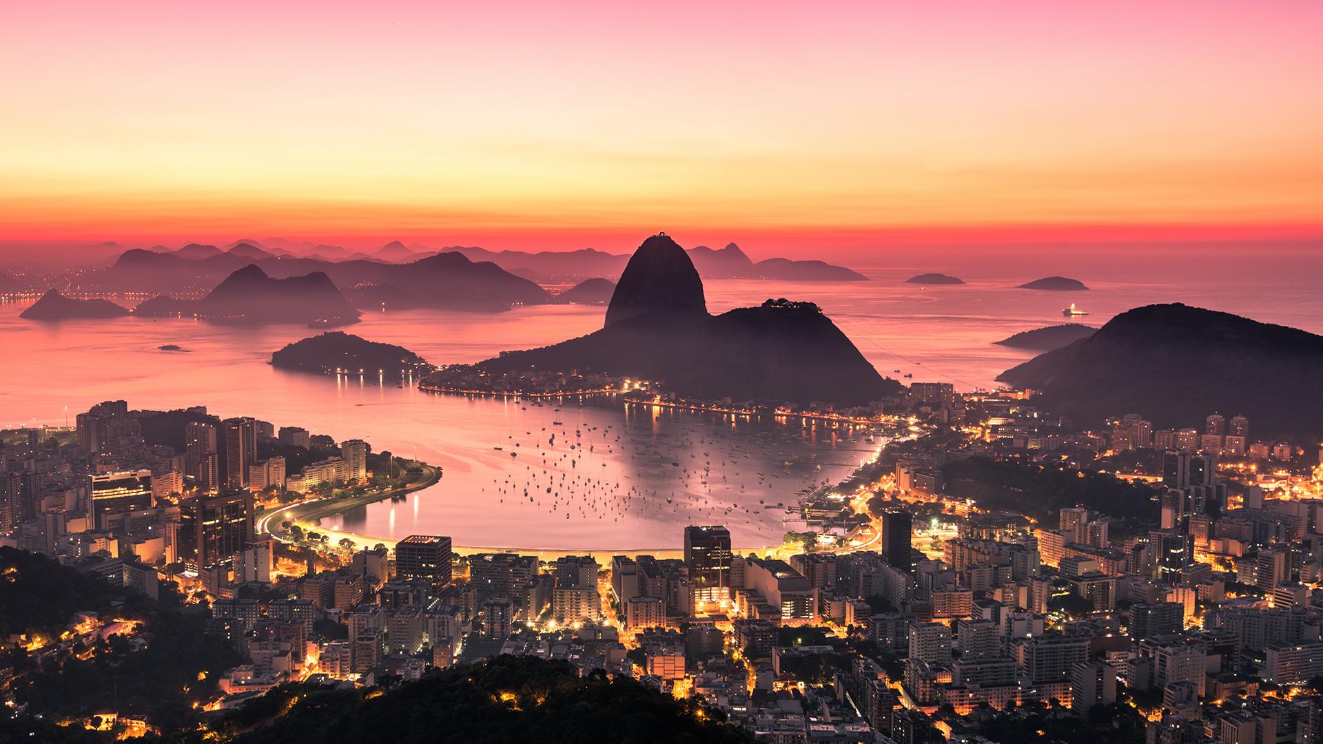 15 cosas para hacer gratis en Río de Janeiro