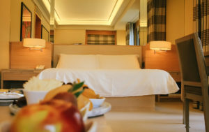 REVIEW Four Seasons New York Midtown: un hotel que da clase y elegancia