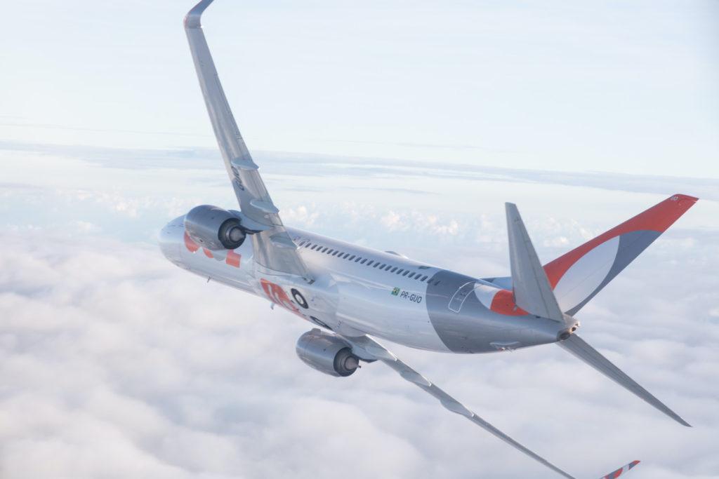 LATAM dejó su alianza con AA y American Airlines se asoció con Gol