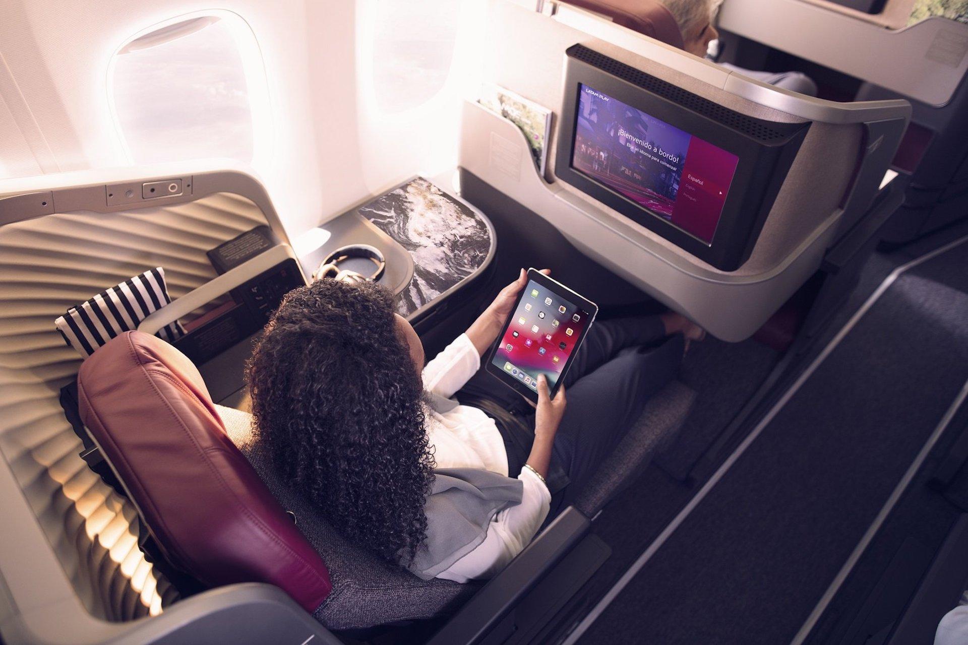 Tras salir de OneWorld, LATAM tiene acuerdo de viajero frecuente con Delta