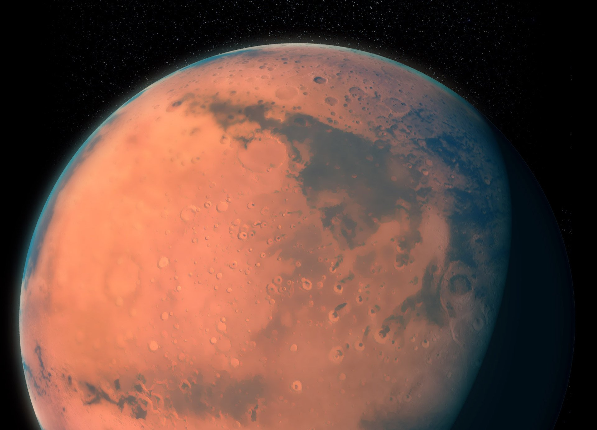 La misión espacial MMX aterrizará en el satélite Fobos de Marte