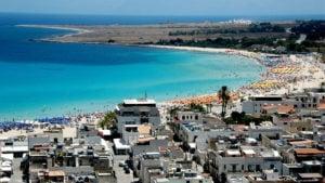 Las 10 mejores playas para visitar en Europa