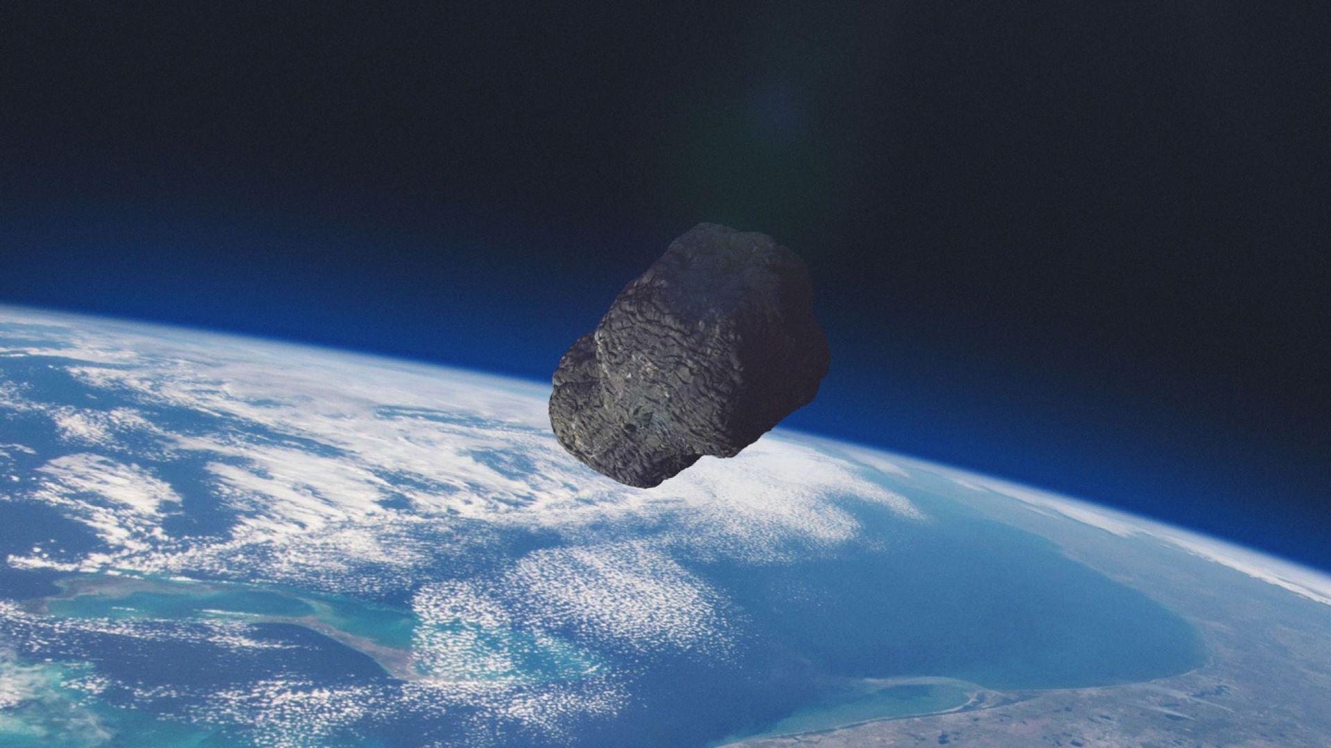 Descubren una mini luna alrededor de la Tierra