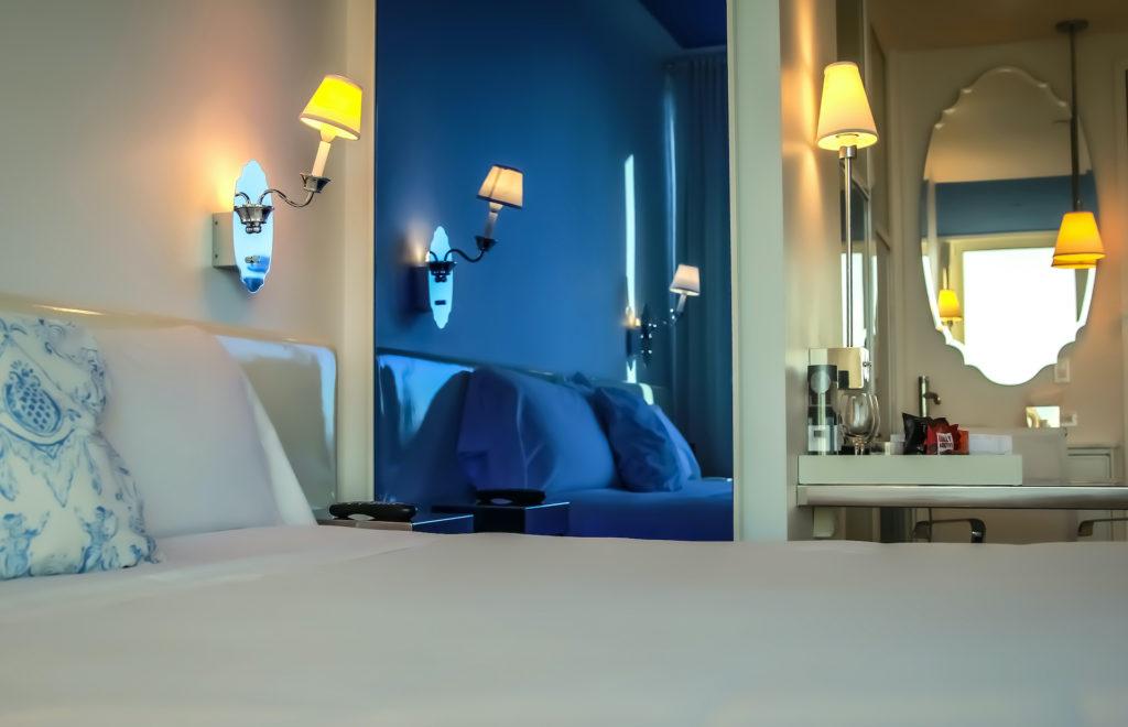 REVIEW Hotel NoMo SoHo Nueva York: vistas panorámicas únicas