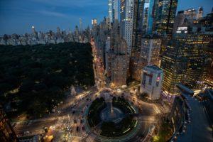 Los mejores lugares en altura para ver Nueva York