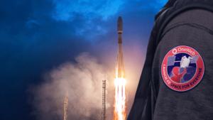 Este jueves, OneWeb lanza 34 satélites para Internet: transmisión en vivo
