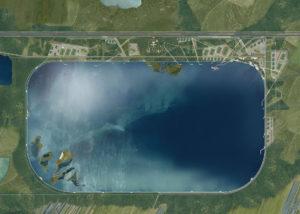 México construye el Parque Ecológico Lago de Texcoco, más grande que Manhattan