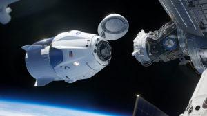 La compañía SpaceX enviará a cuatro turistas al espacio
