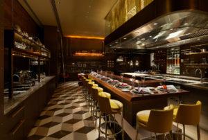 Así es Sugalobo V: el primer restaurante de Louis Vuitton del mundo