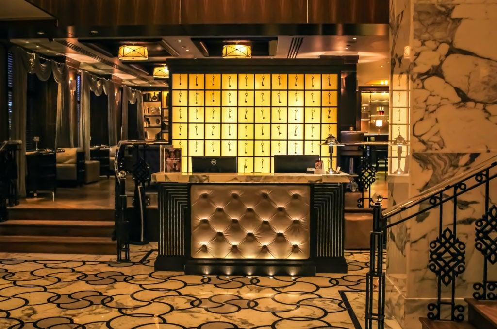 REVIEW Hotel WestHouse Nueva York: boutique y elegante en Midtown
