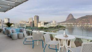 Tres hoteles boutique en Brasil para el Carnaval 2020