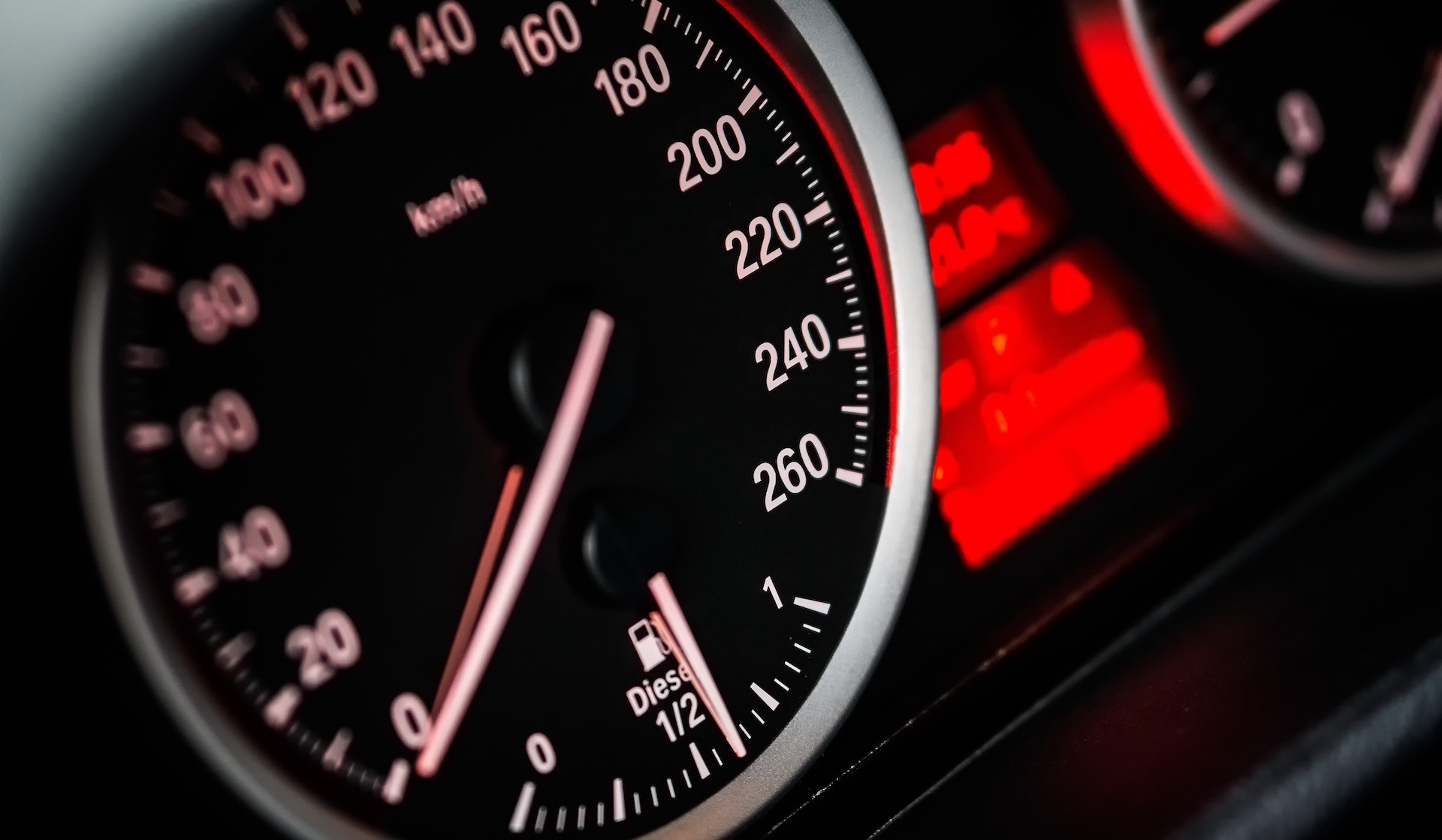 ¿Qué hacer ante accidentes de tránsito múltiples?