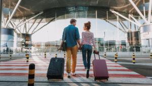 Estos son los lugares más sucios en aeropuertos y aviones