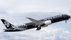 Air New Zealand suspendió los vuelos a Argentina hasta julio