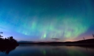 Ahora se pueden ver las auroras boreales en vivo por streaming