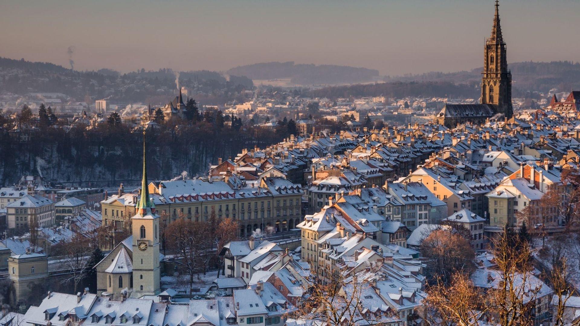 Qué hacer en un viaje por Berna, la capital de Suiza