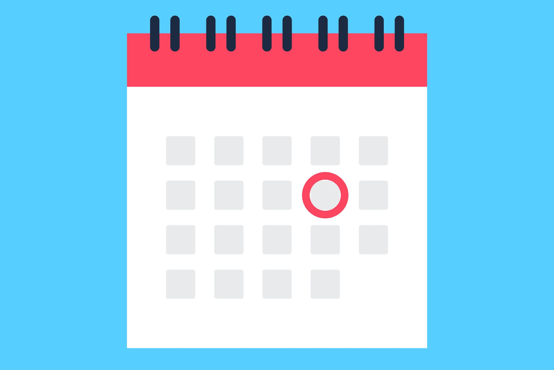Así quedó el calendario de feriados 2020 en Argentina por el ...