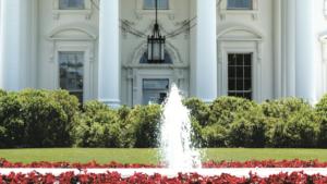El tour virtual para visitar la Casa Blanca