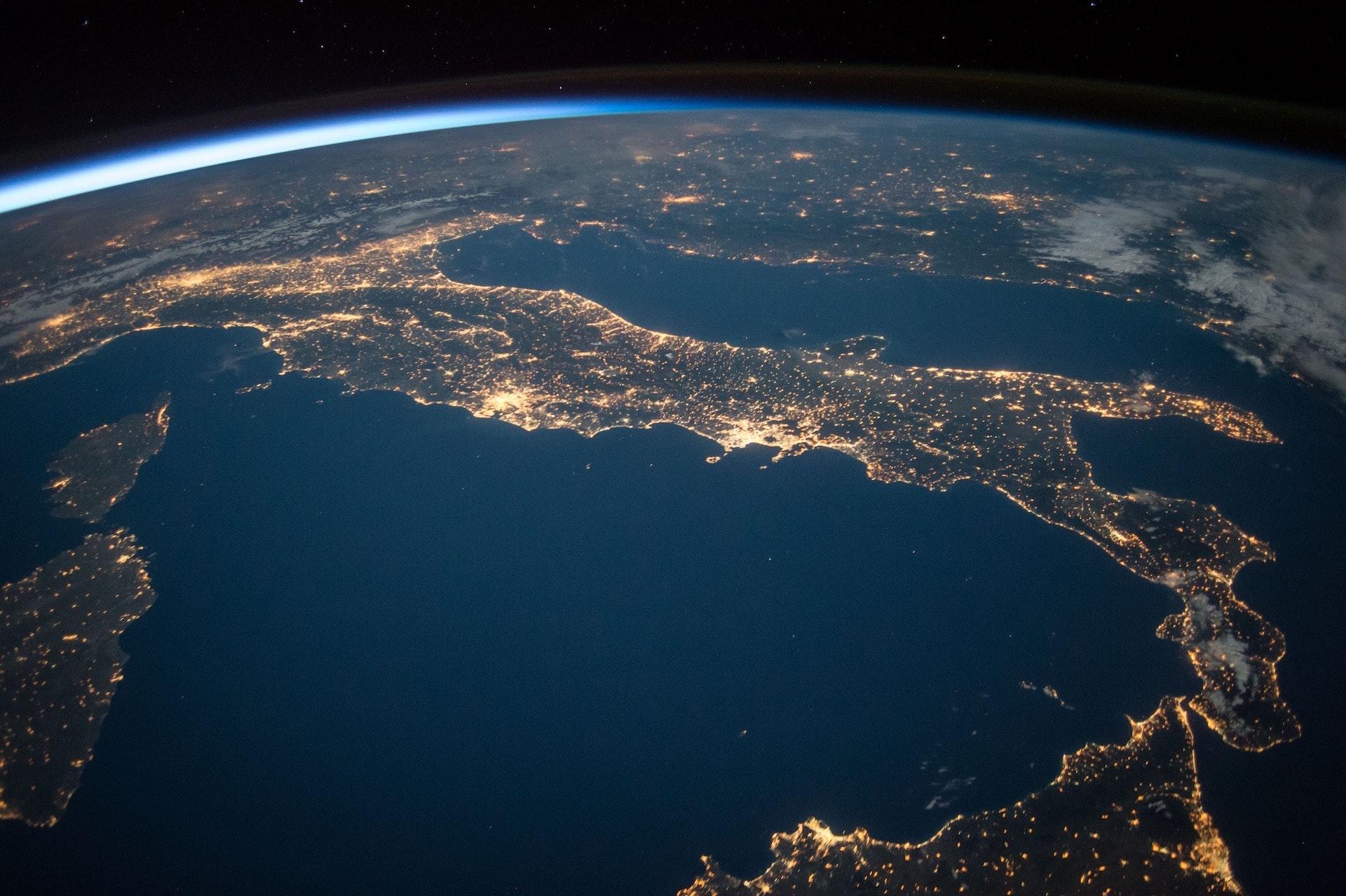 Antiguamente, la duración del día en la Tierra era menor a 24 horas