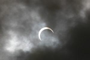 ¿Cuándo será el próximo eclipse solar de 2020?