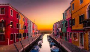 Toda Italia en cuarentena: se prohiben viajes excepto sea obligatorio