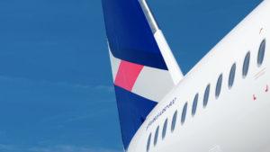 LATAM suspende casi todos sus vuelos internacionales