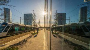 El primer país del mundo con transporte público gratis: Luxemburgo