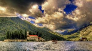 Montenegro el único país sin casos de coronavirus en Europa