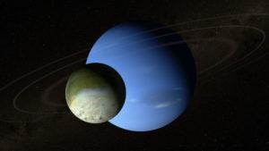 Descubren 139 mini planetas cerca de Neptuno. ¿Hay un noveno planeta?