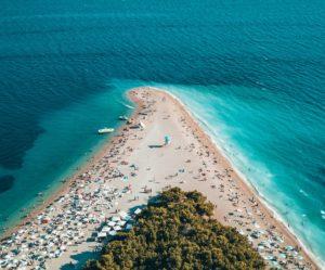 La mitad de las playas del mundo desaparecerían en 2100