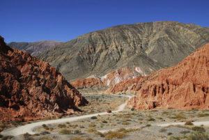 Seis pueblos y tres cerros para visitar en la Quebrada de Humahuaca