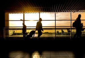 Coronavirus: se suspenden los vuelos entre Estados Unidos y Europa