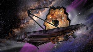 Así será Webb, el telescopio espacial 100 veces más potente que Hubble
