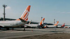 ¿Qué pasa con los pasajes cancelados por las aerolíneas por el coronavirus?