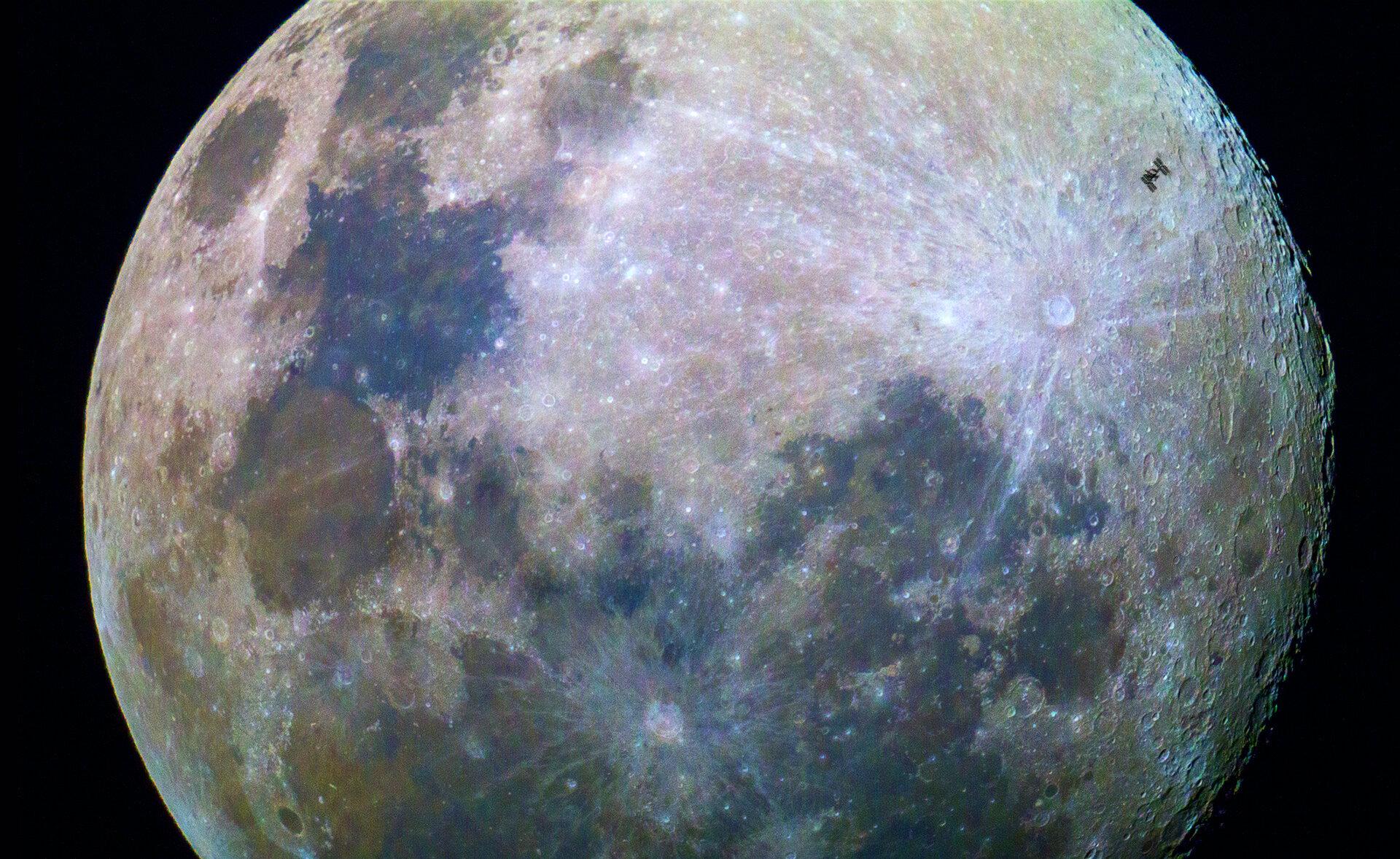 Tras el coronavirus, China ahora quiere traer rocas de la Luna