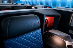 La aerolínea Delta extiende los cambios de pasajes hasta 2022