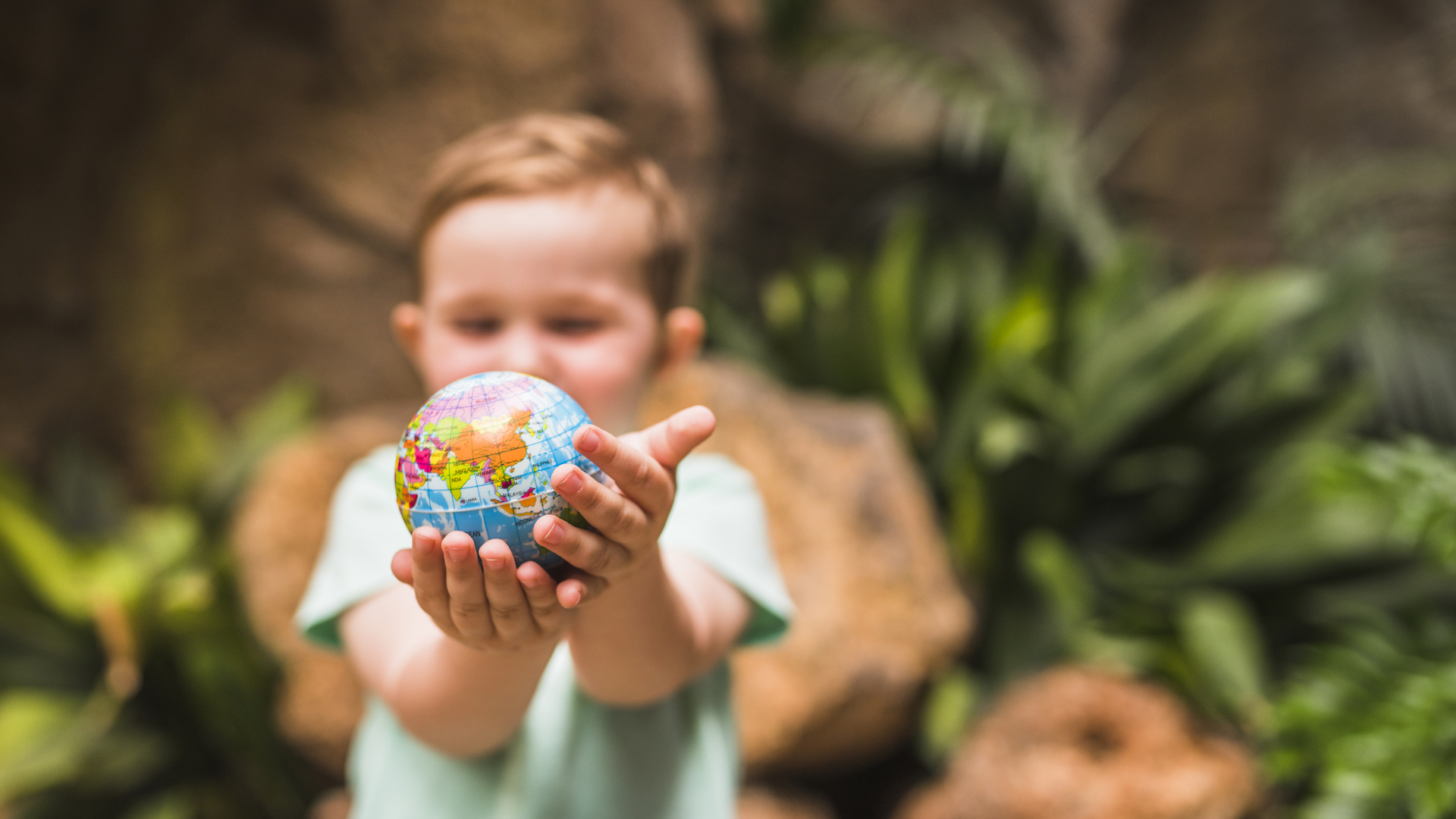 El Día de la Tierra 2020 en vivo y online: Earth Day Live