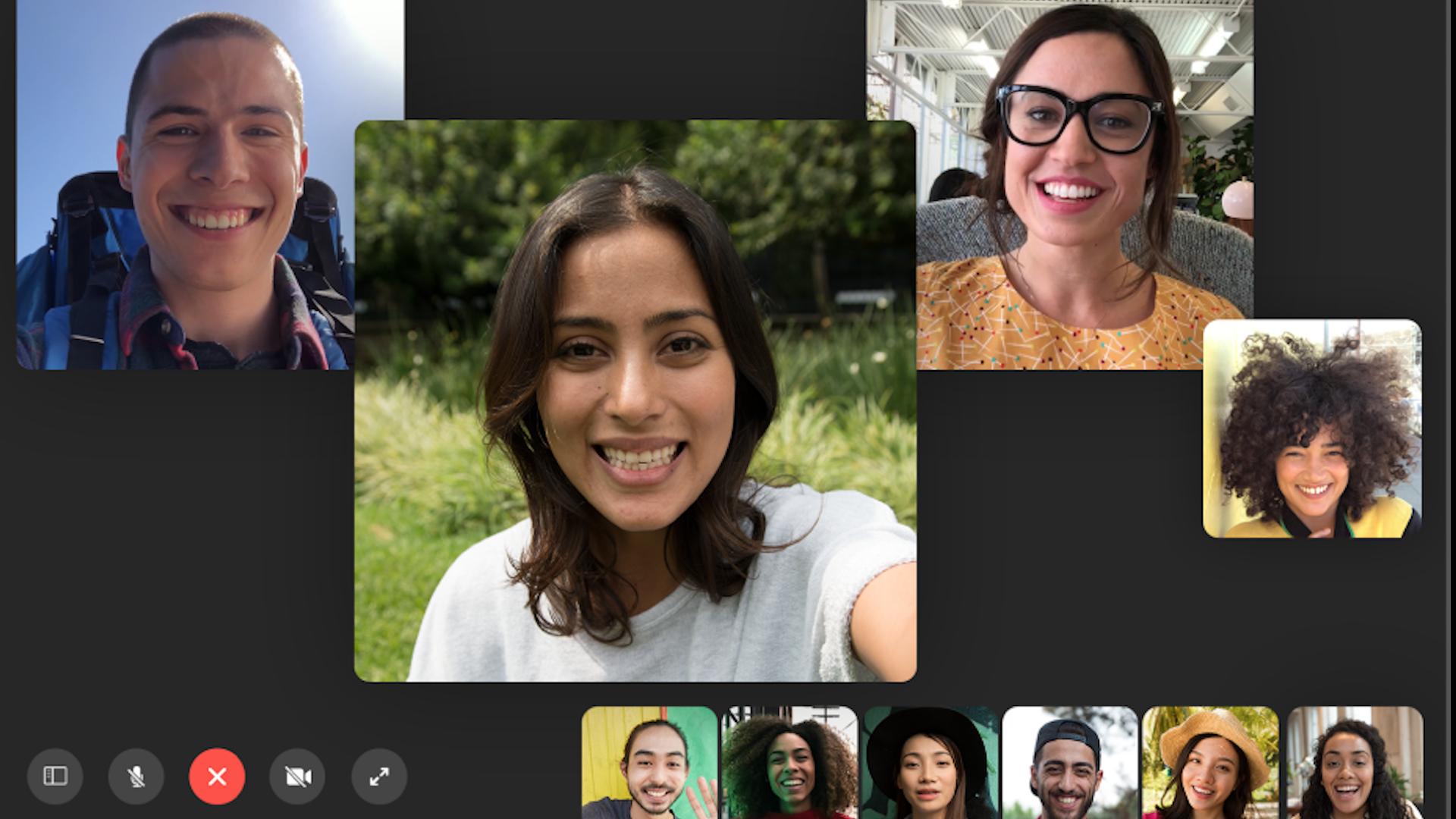 FaceTime la app de videollamadas para usar en lugar de Zoom (aún sin iPhone)