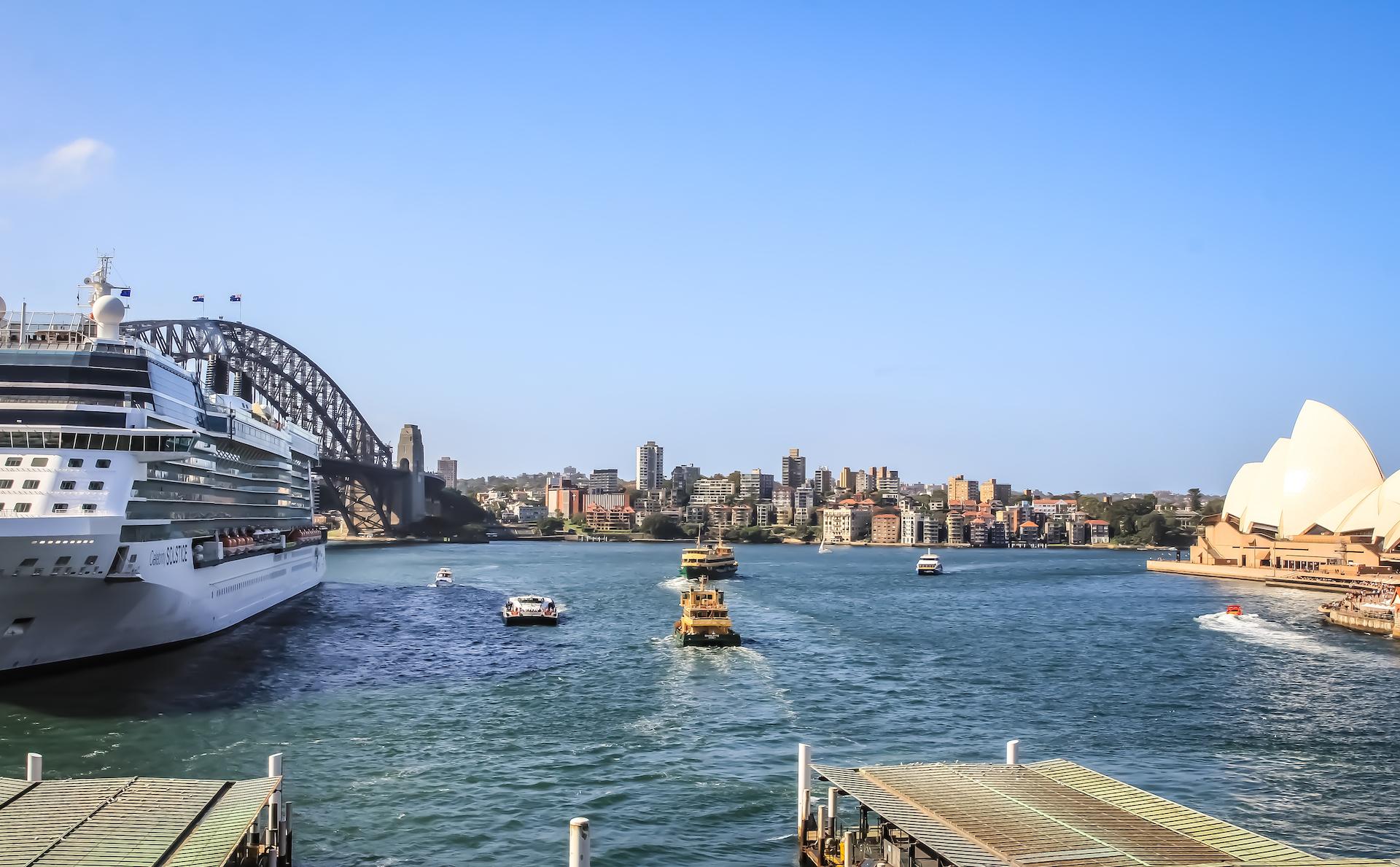 ¿Cuándo se podrá volver a viajar a Australia?