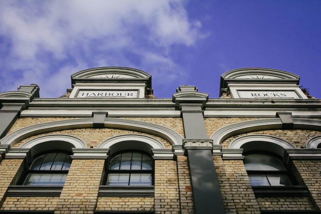 REVIEW Harbour Rocks Sydney: un hotel con historia en la mejor zona