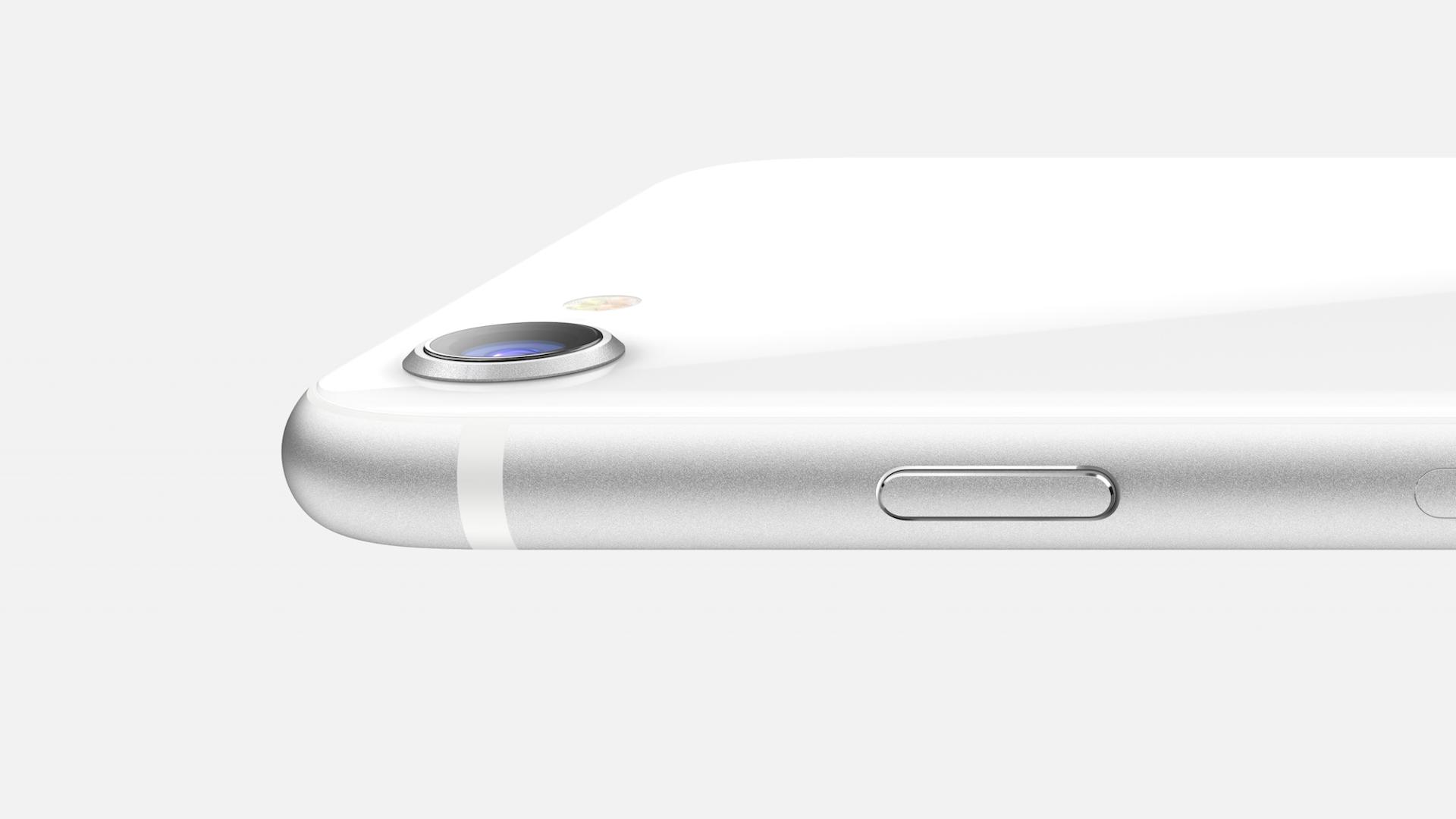 Este es el nuevo iPhone SE 2020: imágenes y video