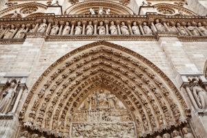 ¿Qué pasa con la reconstrucción de la catedral de Notre Dame?