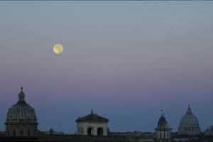 Este martes 7 de abril llega la Superluna Rosa: transmisión en vivo
